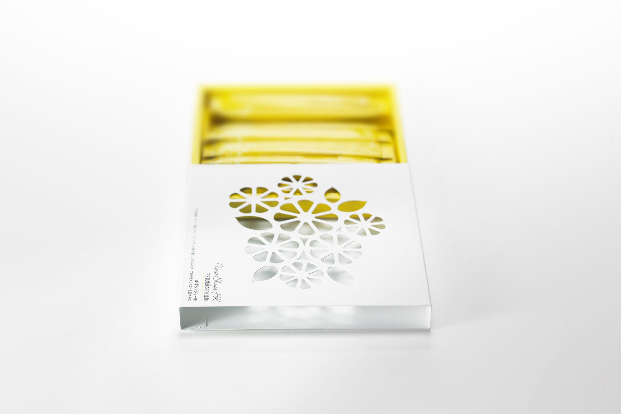 2017 Flora shape FK