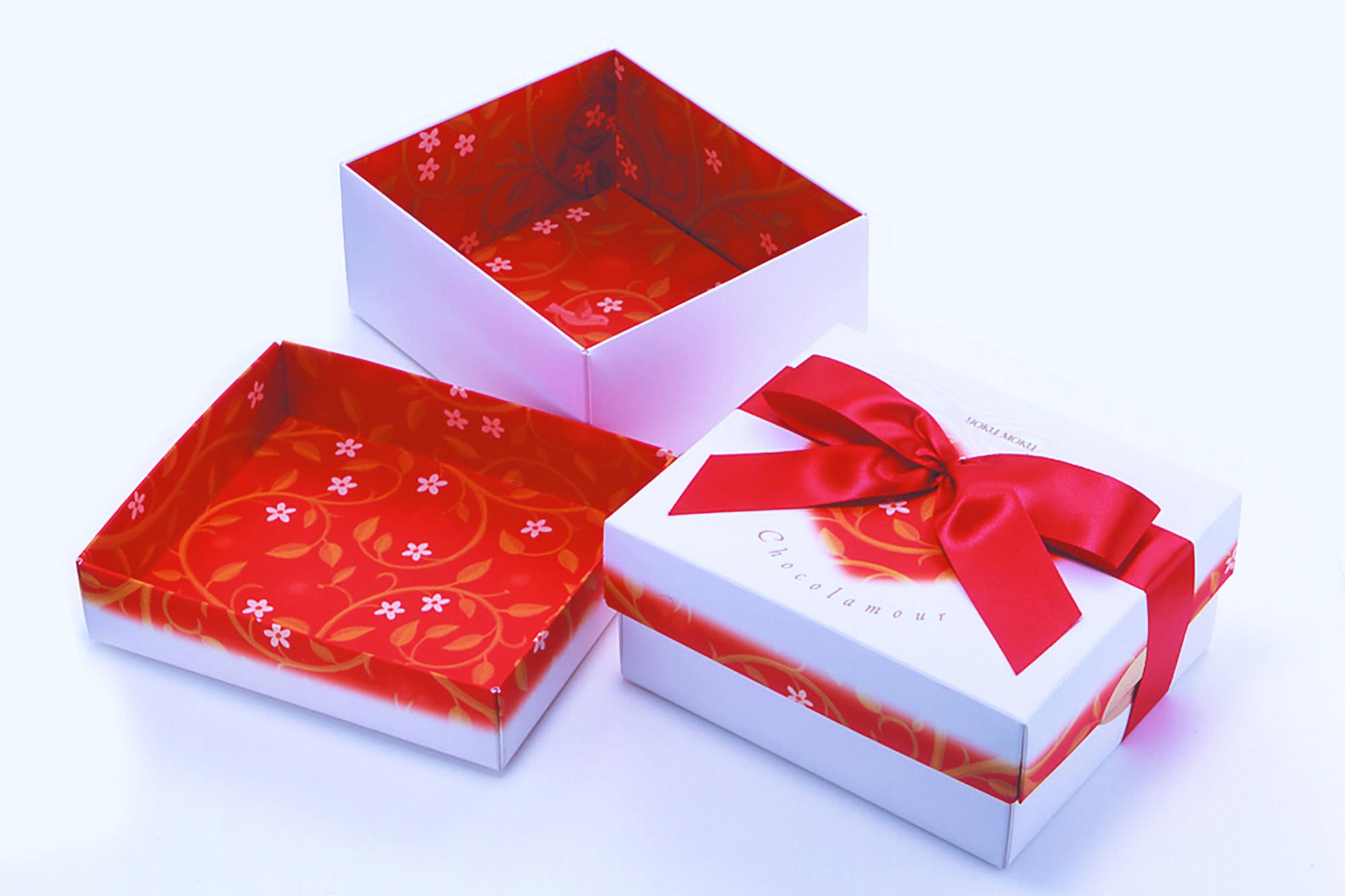 2005 Chocolamour  バレンタイン